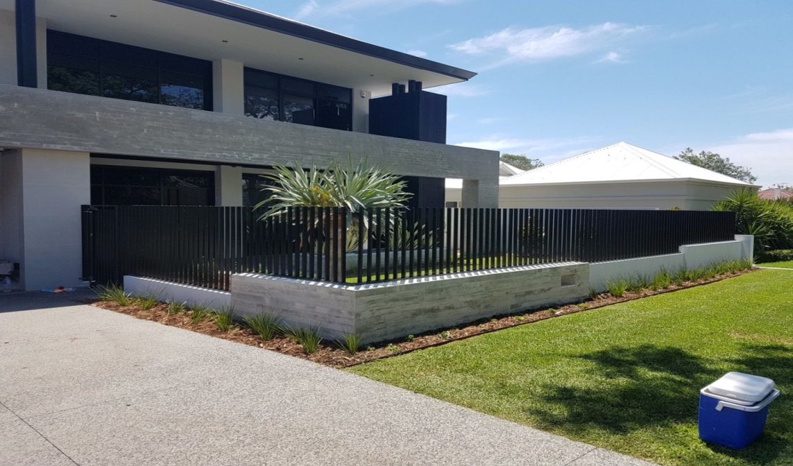 Commercial Fencing Perth