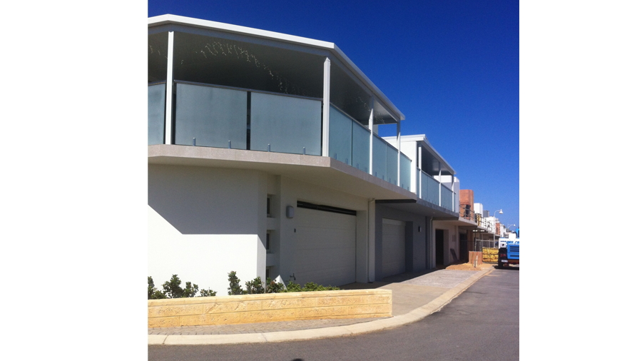 Glass Balustrade Perth