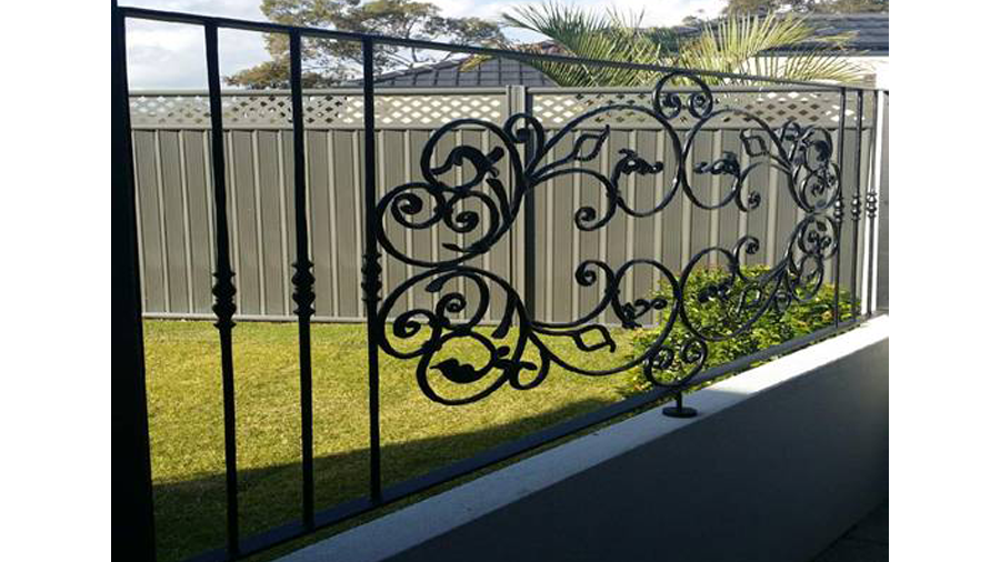 Fencing Designs Perth