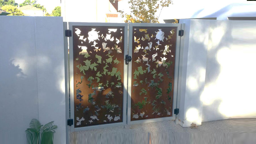 Gates and Fencing Perth