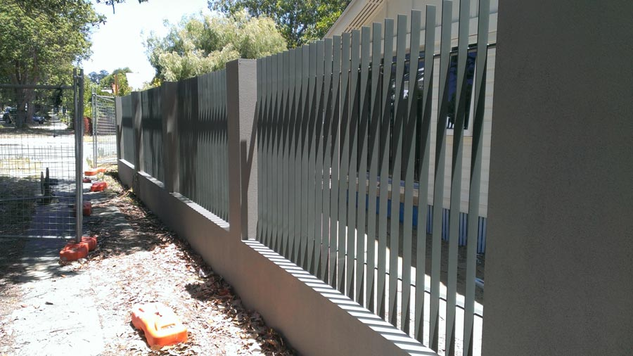 Gates And Fencing Commercial Fencing Fencing Designs Perth